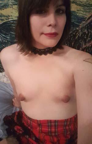 Tgirl en cours cherche Amour & Sexe à Avignon 84