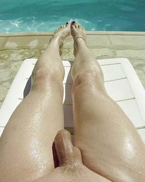 Rdv à la piscine de Antibes 06600