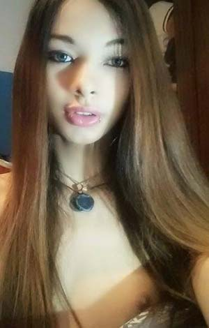 T-girl de 22 ans à aimer sur Saint-Nazaire 44600
